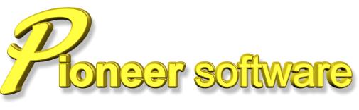 Pioneer Software